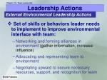 leadership actions21