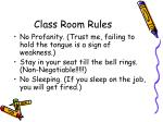 class room rules12
