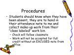 procedures14