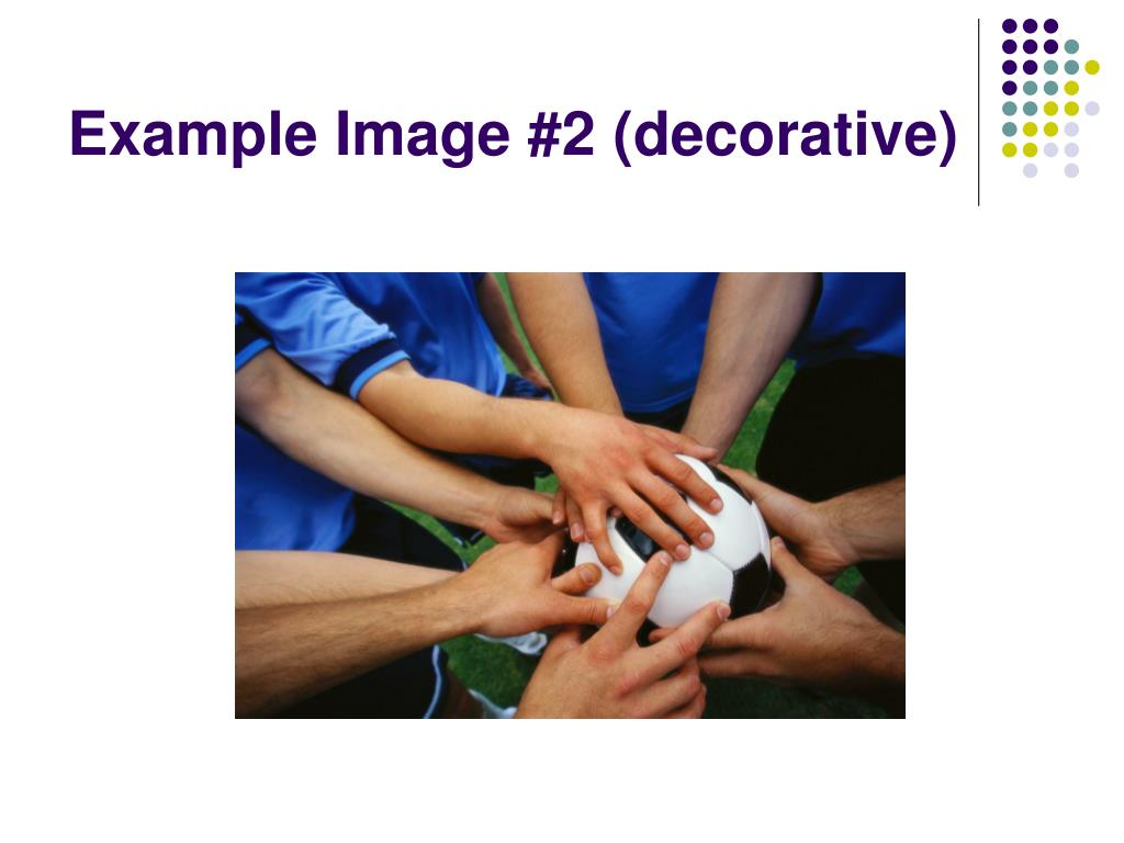 Example Image #2 (decorative)