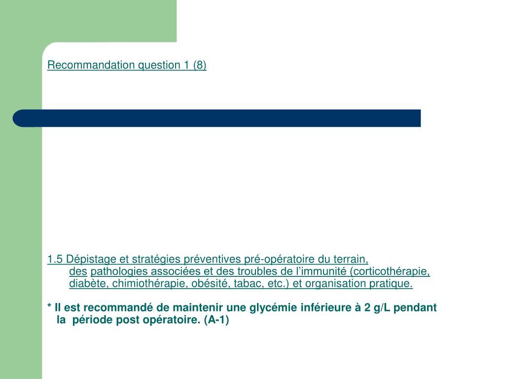 Recommandation question 1 (8)