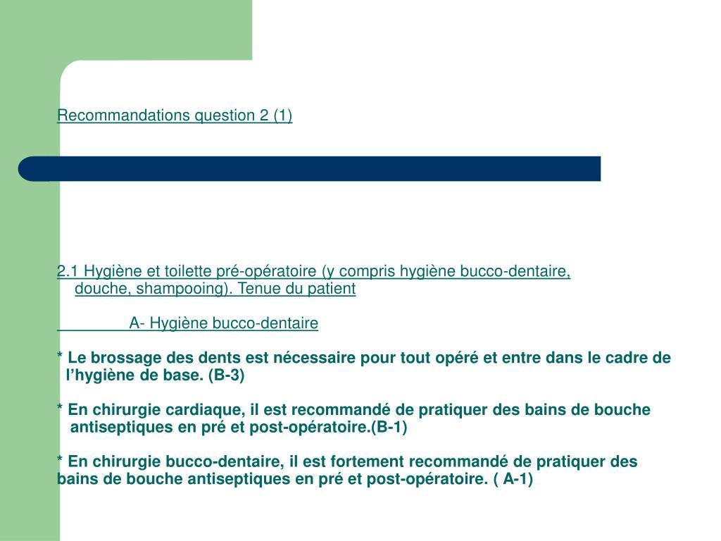 Recommandations question 2 (1)