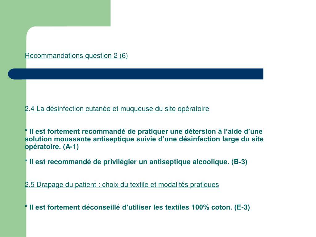 Recommandations question 2 (6)