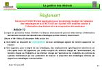 r glement9