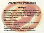 amniorrexe prematura24