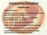 amniorrexe prematura27