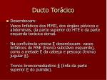 ducto tor cico24