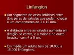 linfangion