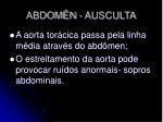 abdom n ausculta14
