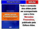 bibliografia b sica