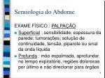 semiologia do abdome8