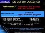diodes de puissance80