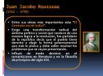 juan jacobo rousseau 1712 1778
