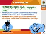 3 referencias13