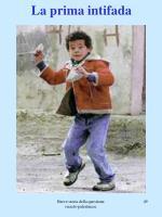 la prima intifada