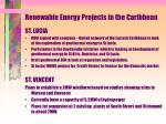 renewable energy projects in the caribbean17