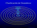 clasificaci n de gram ticas24