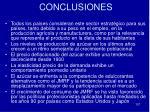 conclusiones107