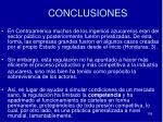 conclusiones109