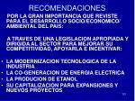 recomendaciones121
