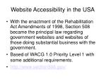 website accessibility in the usa27
