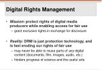digital rights management18