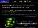 les lasers fibre11