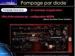 pompage par diode8
