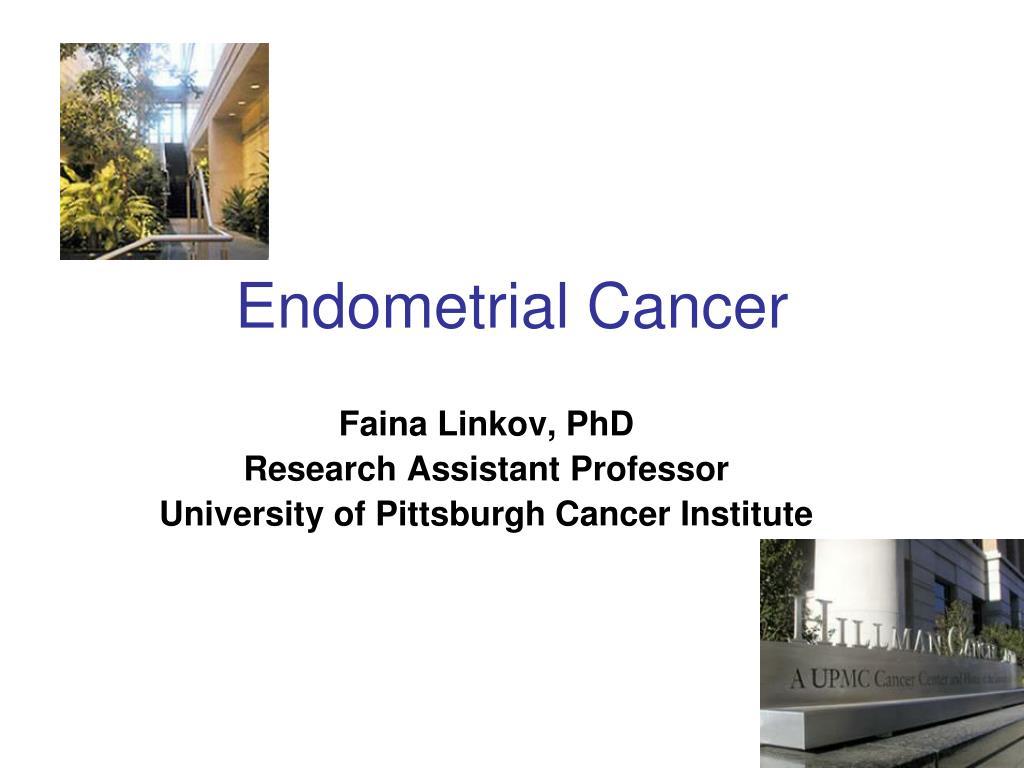 endometrial cancer l.