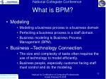 what is bpm11