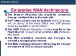 enterprise wan architecture11