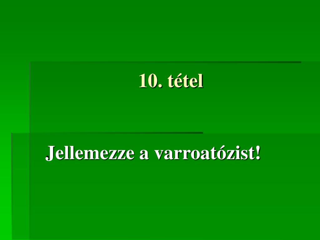 10 t tel l.