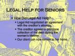 legal help for seniors8