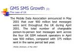 gms sms growth 3 the case of uk
