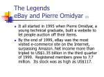 the legends ebay and pierre omidyar 2