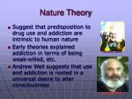 nature theory