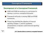 conceptual framework6