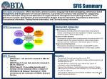 sfis summary