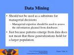 data mining34