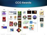 cco awards