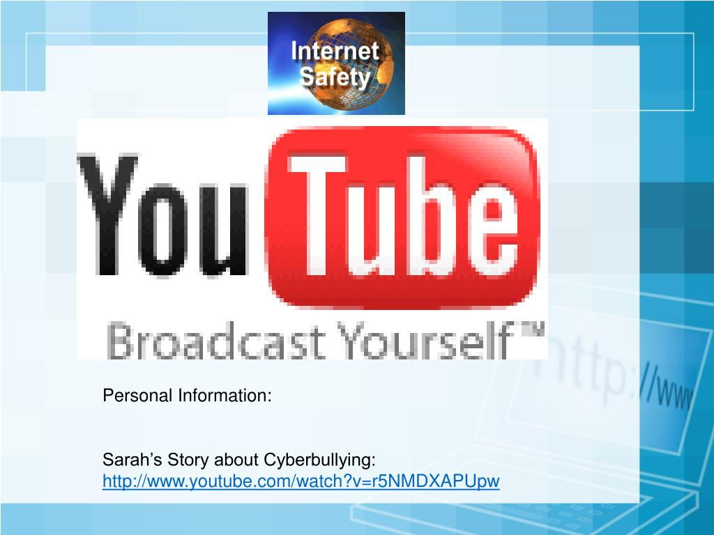 Personal Information: