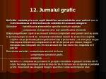 1 2 jurnalul grafic