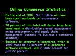 online commerce statistics13