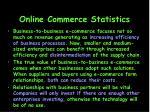 online commerce statistics14