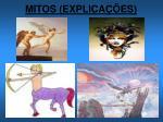 mitos explica es
