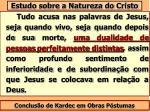 estudo sobre a natureza do cristo11