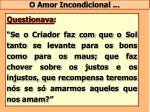 o amor incondicional21