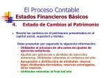 el proceso contable estados financieros b sicos12