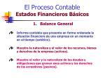 el proceso contable estados financieros b sicos5