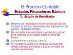 el proceso contable estados financieros b sicos9